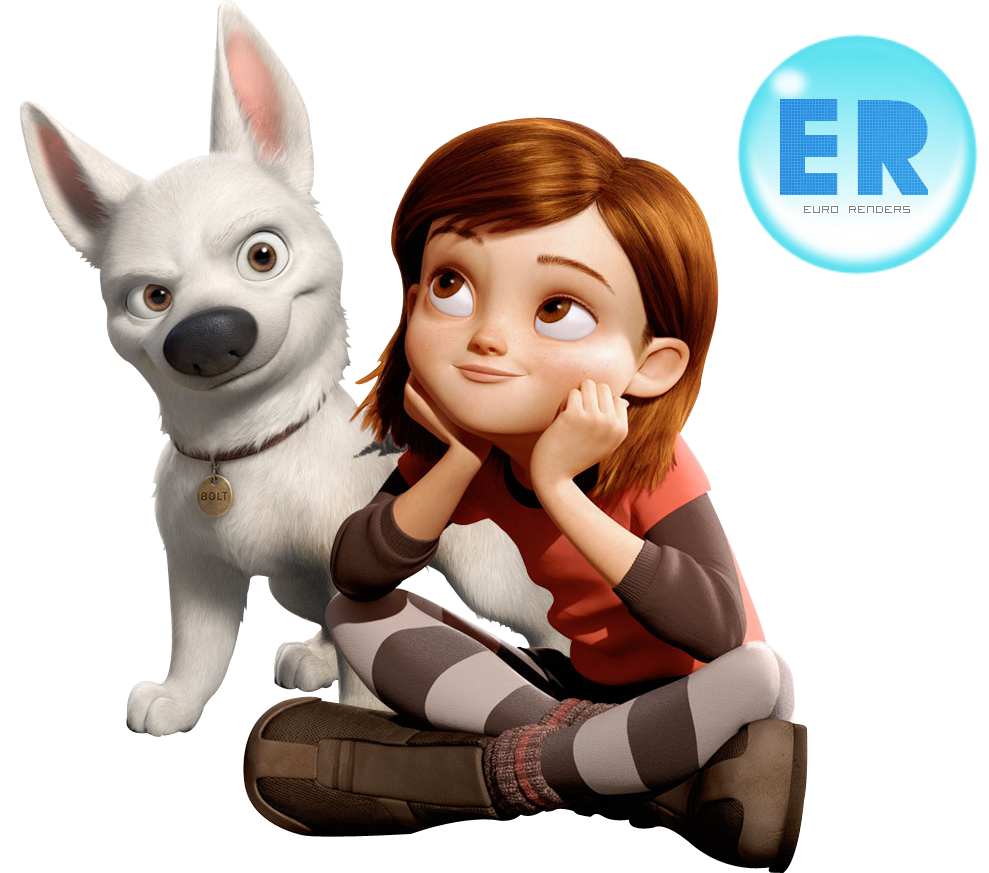 Euro Renders Render Bolt E Penny