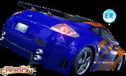 RenderEclipse GT NFSC