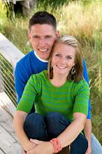 Eric and Kristi