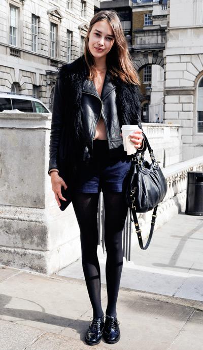 Street Style Blog De Moda Y Tendencias Para Hombre Y Mujer