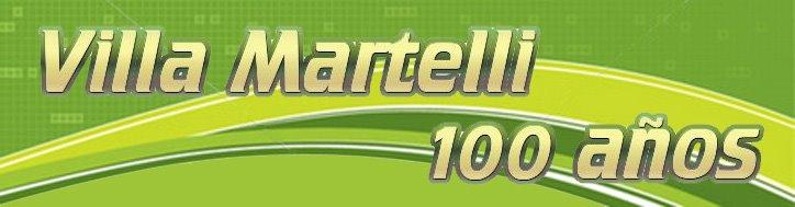 Centenario de Villa Martelli