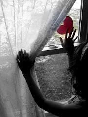 Las ventanas de mi alma, siempre abiertas para ti..