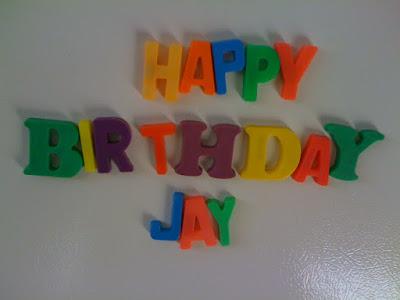 Happy Birthday Cake Jay Images ~ The terrible tews jay s birthday