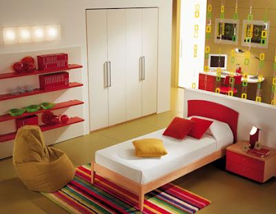 Diseño de Interiores: Dormitorios, Aprovechando el Espacio