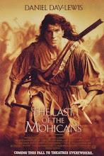 O Ultimo dos moicanos