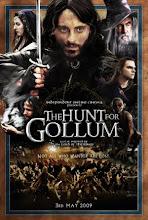 A Caçada ao Gollum