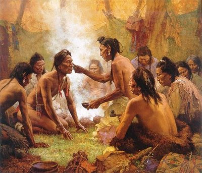 Indio Xingu Povos Amerindios Indio Americano