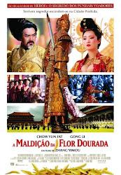 Baixar Filme A Maldição da Flor Dourada (+ Legenda) Online Gratis