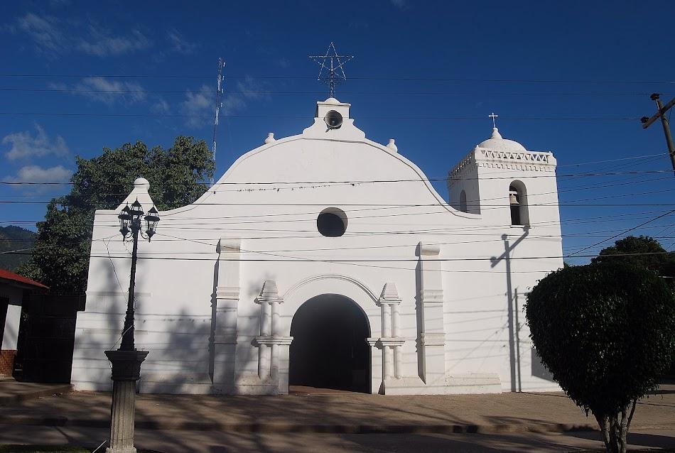 Iglesia Católica. Olanchito ,Yoro