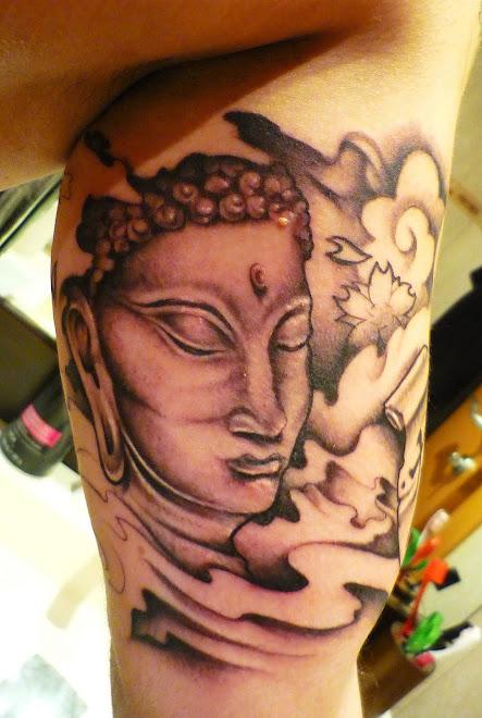 tattoo a david