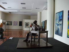 Museo de Arte Contemporaneo del Huila MACH