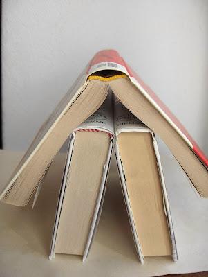 Una finestra di fronte di libro in libro - Una finestra di fronte ...