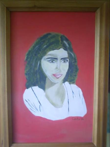 Retrato de Lorena