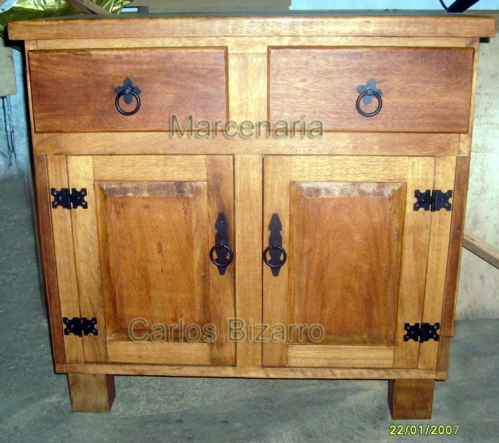 PELOTAS/RS): Armário de chão em madeira de demolição (Pinho #79471E 1024x909