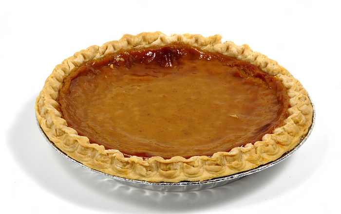 The Portuguese Water Blog: Pumpkin Pie Anyone?