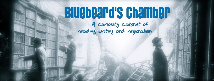 Bluebeard&#39;s Chamber
