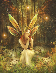 Make today a shiny day... Sparkle like a Pixie