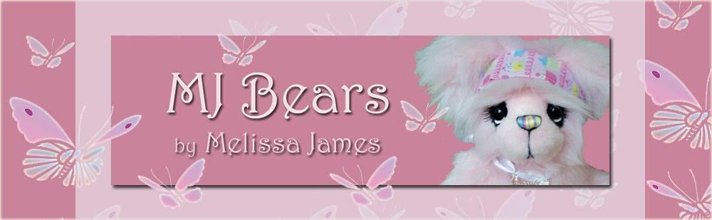 mj bears