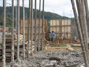 GANGWAY TERMINAL TERPADU MERAK (11/12/07).