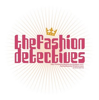 The Fashion Detectives