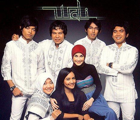 Film Wali Band BAIK-BAIK SAYANG