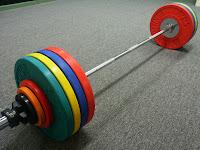 vitesse musculation explosivite  Avez vous besoin de lhaltérophilie dans votre préparation physique ?