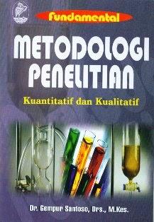 Metode Penelitian: resensi buku metode penelitian