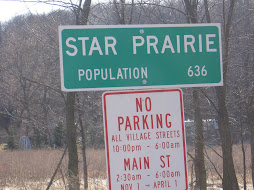 Welcome to Star Prairie