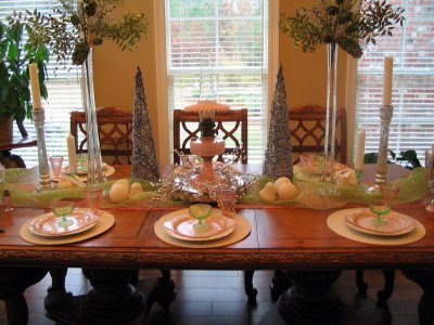 dining room decor dining room table decor