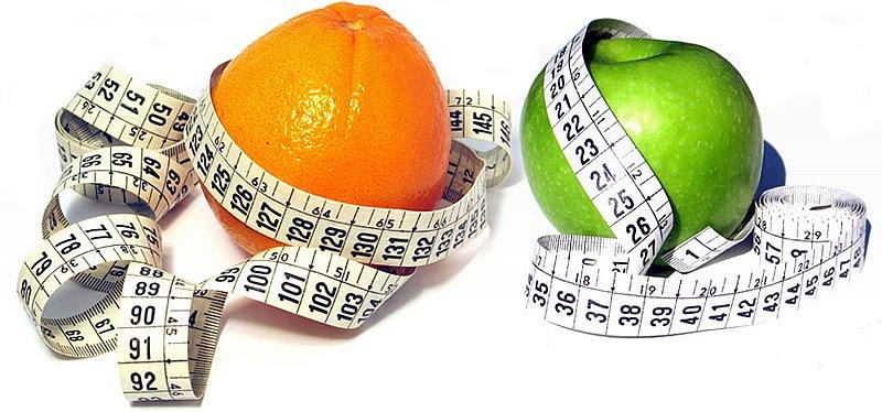 Nutricion dietas