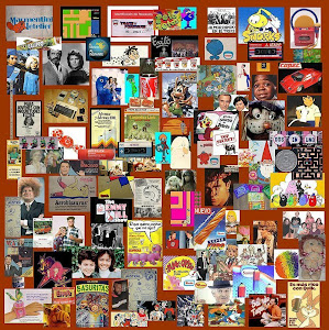 Cosas de los 80 - Benny Hill no podia faltar