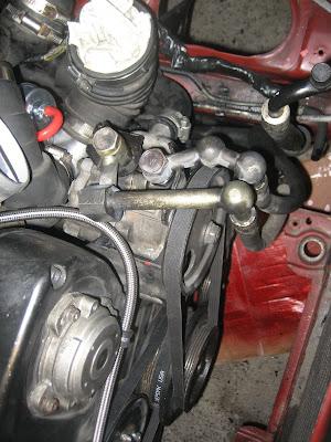 Nissan Skyline Power Steering Belt