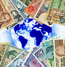 OTHER WORLD BANKNOTES