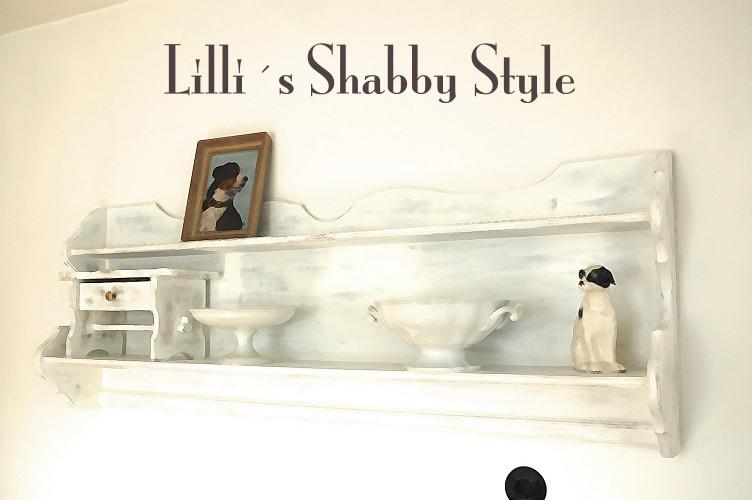 Shabby Chic Lillis Lörrach