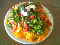 5 lb Nachos!