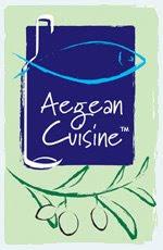 Aegean cuisine.