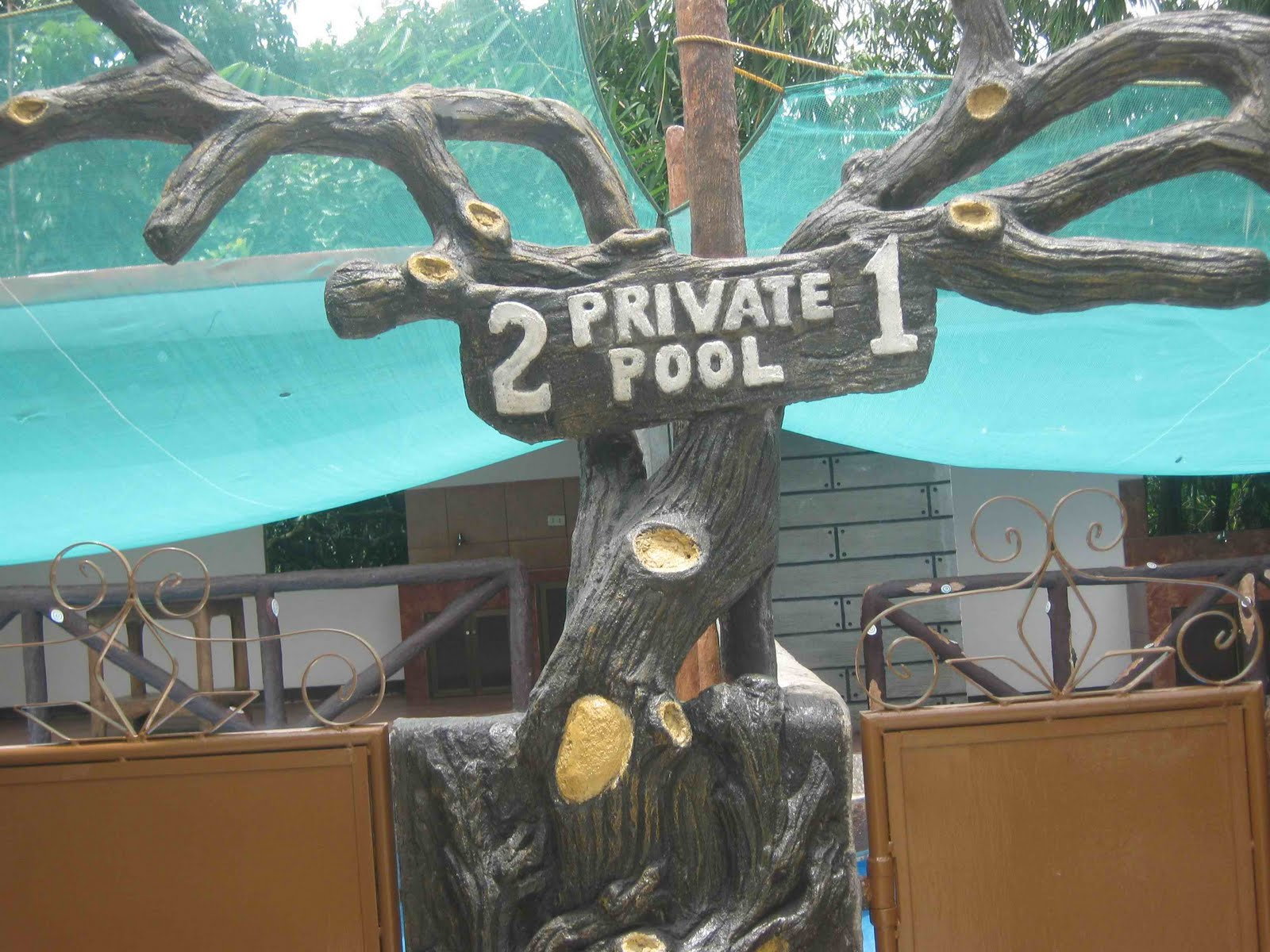 Antipolo Private Resorts