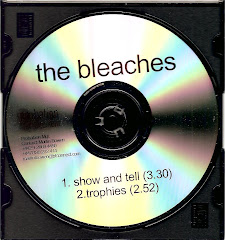 Bleaches Radio Promo - Probation Management (2005)