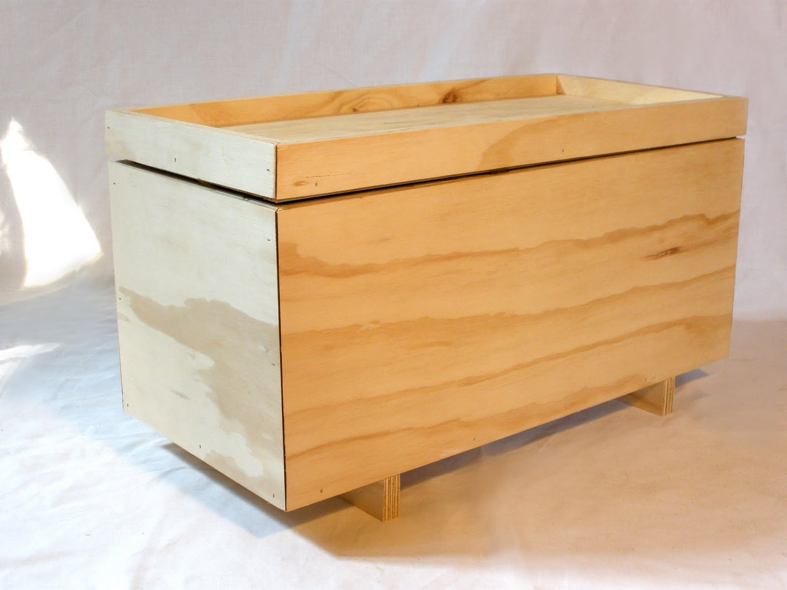 Plywood CabiBoxes