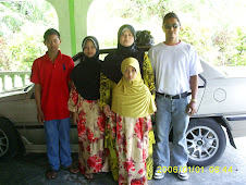 KAK LONG & FAMILY