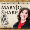 Mary Jo Sharp: Confident Christianity