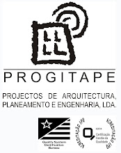 PROGITAPE - Projectos de Arquitectura, Planeamento e Engenharia, Lda