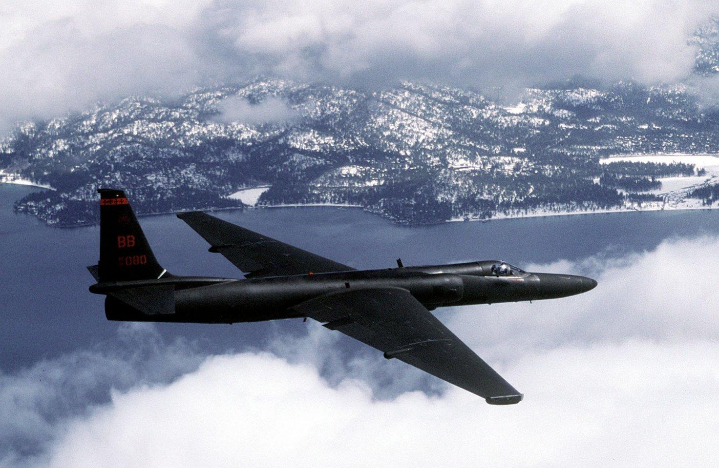 airforce aircraft