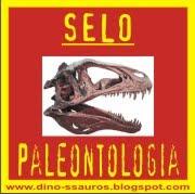 Décima primeira premiação ao Blog Dino World