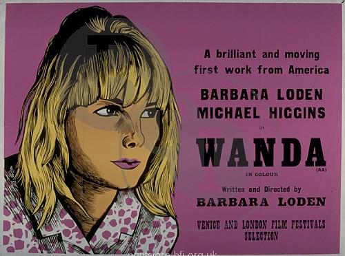 recensione su wanda 1970 di alan smithee filmtvit