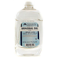 The Buck List The Many Uses Of Mineral Oil