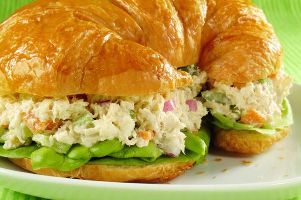 The Buck List: Frugal Recipe: Chicken Salad