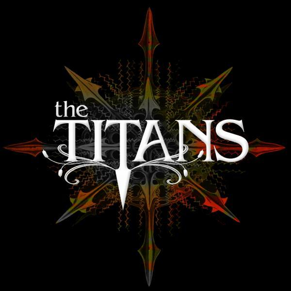 The Titans - Berjanjilah Lyrics