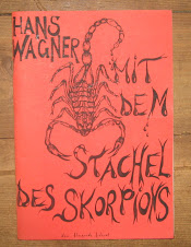 Der Stachel des Skorpions / The Thorn of the Scorpion