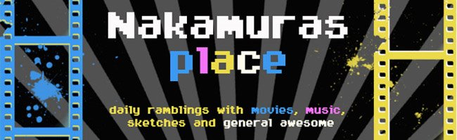 Nakamura&#39;s Place